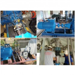 Pump Service - Suwajun Service Co Ltd