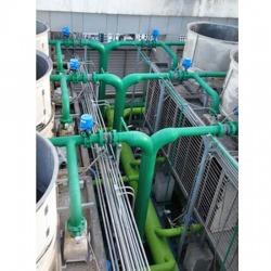ระบบหล่อเย็น (Cooling water system) - บริษัท ชาร์เตอร์ (ประเทศไทย) จำกัด