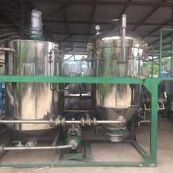 Buy and sell industrial tanks. - Ruamsed Chonburi 83 Co Ltd