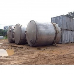 Buy - Sell stainless steel tanks - Ruamsed Chonburi 83 Co Ltd