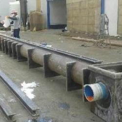 ท่อระบายน้ำไฟเบอร์กลา