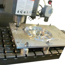 โรงกลึง รับกลึงงาน งานมิลลิ่ง CNC ทำแม่พิมพ์ จิ๊กฟิกเจอร์