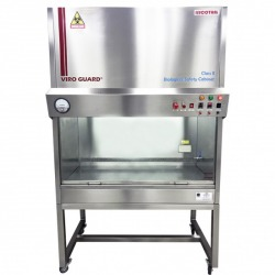 Biosafety Cabinet Class II - IsscoThai Technologies Co., Ltd.