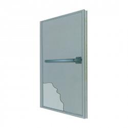 ประตูเหล็กทนไฟ - ประตูหนีไฟ ไทย วิน สตีล โปรดักส์