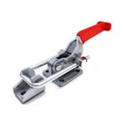 Latch Toggle Clamp - Thaiclamp Co Ltd