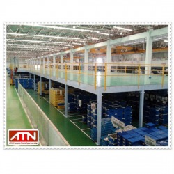 Mezzanine floor - A T N Products And Service Co Ltd