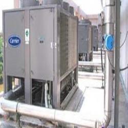 ระบบเครื่องทำความเย็น ระบบปรับอากาศ แอร์ CHILLER SYSTEM - Prochilled Engineering Co Ltd