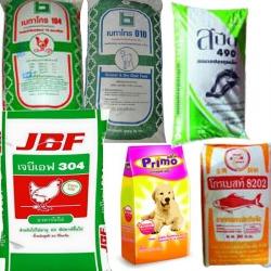 จำหน่ายอาหารสัตว์ - ห้างหุ้นส่วนจำกัด รุ่งเรืองการเกษตร