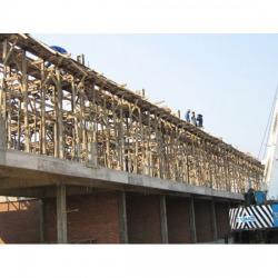 รับสร้างอพาร์ทเม้นท์ - ห้างหุ้นส่วนจำกัด เสน่ห์นุช ก่อสร้าง