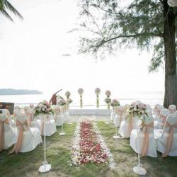 รับจัดดอกไม้งานแต่งงาน