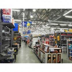 ศูนย์จำหน่ายสินค้าช่าง งานอุตสาหกรรม - ฮาร์ดแวร์เฮาส์ อยุธยา