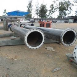 ท่อเหล็กขนาดใหญ่ - บริษัท ดี อาร์ ซี เอ็นจิเนียริ่ง จำกัด
