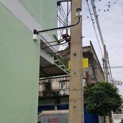 รับติดตั้งกล้องวงจรปิดราคา นนทบุรี