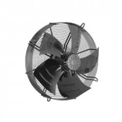 พัดลมสำหรับคอยล์ร้อนและคอยล์เย็น - บริษัท อาร์ ที ไวส์ คอนโทรลส์ จำกัด