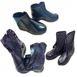 รองเท้าเซฟตี้ - ห้างหุ้นส่วนจำกัด ที พี ซัพพลาย