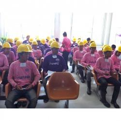 บริษัทจัดหาแรงงาน - บริษัท จัดหางาน ซิลเวอร์แอนด์โกลด์ แมนเนจเมนท์ จำกัด