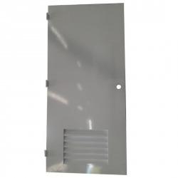 ประตูเหล็กมีช่องเกล็ด - Windows Point Co Ltd