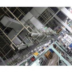 บริการจำหน่าย ติดตั้ง ระบบแอร์คูลลิ่ง โรงงานอุตสาหกรรม - พี แอนด์ พี เอ็นจิเนียริ่ง