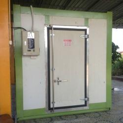 ห้องเย็น - ห้างหุ้นส่วนจำกัด อินโดจีน เครื่องเย็น