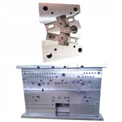 รับผลิตแม่พิมพ์พลาสติก, MOLD BASE (แม่พิมพ์) - บริษัท ออมก้า ทูลส์ แอนด์ เลเซอร์ เวลดิ้ง (ไทยแลนด์) จำกัด