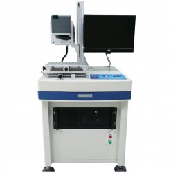 Co2 laser marking machine - Omga Tools & Laser Welding (Thailand) Co Ltd