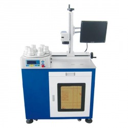 Semiconductor laser marking machine - Omga Tools & Laser Welding (Thailand) Co Ltd