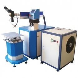 เครื่องเชื่อมเลเซอร์สำหรับซ่อมแม่พิมพ์,mold laser welding