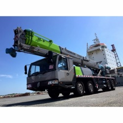 Truck Crane 30 Tons - Promach (Thailand) Co Ltd