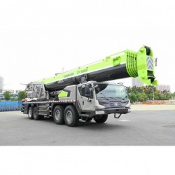 Truck Crane 100 Tons - Promach (Thailand) Co Ltd