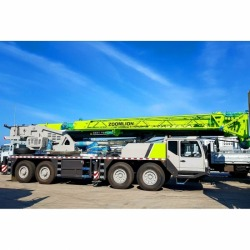 All Terrain Crane 85 Tons - Promach (Thailand) Co Ltd