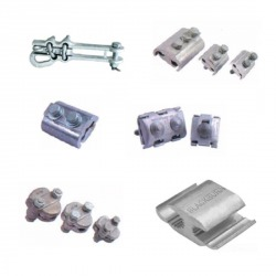 ALUMINUM CONNECTORS - Store Faifa Co Ltd