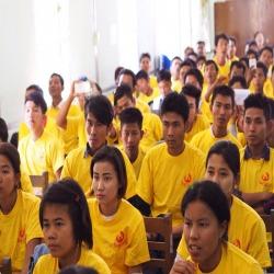 จัดหาแรงงานพม่า