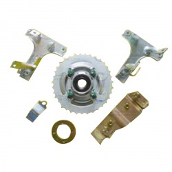 Machine Part for Motorcycle