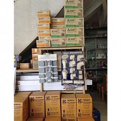 อุปกรณ์ ชิ้นส่วนอะไหล่แอร์บ้าน - Chonburi Santiwong Co Ltd