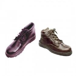 รองเท้าเซฟตี้ - บริษัท เอส วี ซี อิมพีเรียล จำกัด