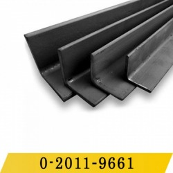 เหล็กฉาก (Equal Angles Steel) - LekThai Steel 2017 Co., Ltd.
