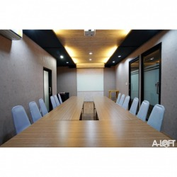 Suggestions for the meeting place Bangsaen - A-Loft Meeting Complex