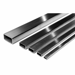 Rectangular Steel Tube - I Steel Thai Co., Ltd.