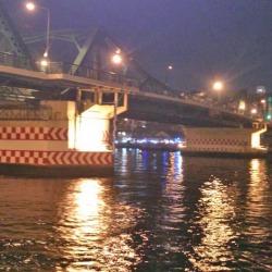 ตีเส้นสะพาน