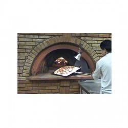 Wood Fired Pizza Oven - บริษัท ภัทรา รีแฟรกทอรี จำกัด