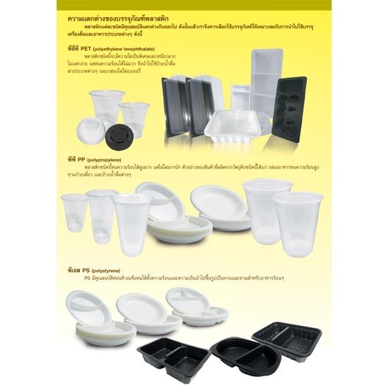 ถาดพลาสติก ถาดกระดาษ กล่องใส่อาหาร ภาชนะขึ้นรูป - บริษัท ที ดับบลิว ไอ จำกัด