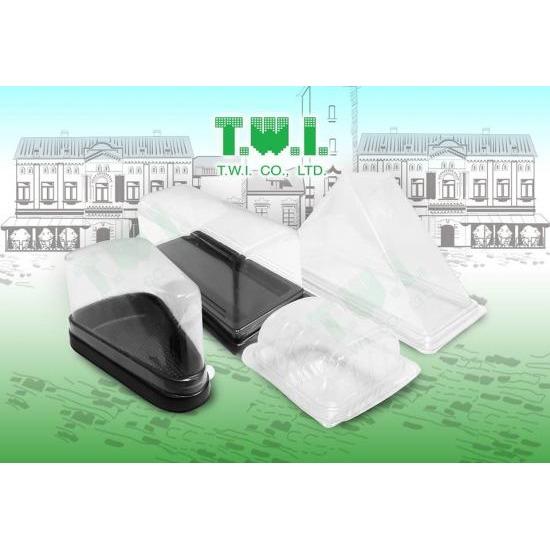 กล่องพลาสติก ถาดพลาสติก ถาดกระดาษ & แก้วพลาสติก ถ้วยกระดาษ - บริษัท ที ดับบลิว ไอ จำกัด