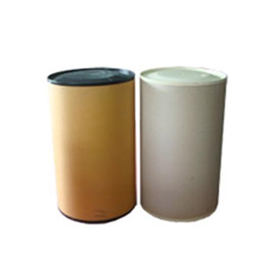 ถังกระดาษขอบพลาสติก ขนาด 56 ซม. ถัง  ถังกระดาษ  ถังกระดาษขอบพลาสติก