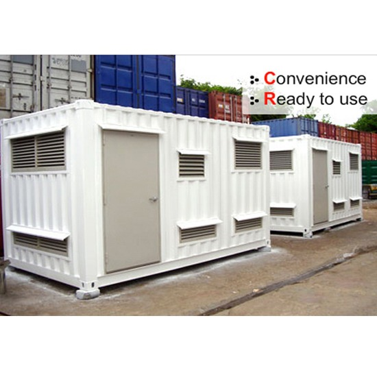 Used Container - บริษัท ฟอร์ทเทรสมารีน จำกัด - used container