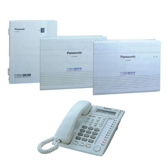 ตู้สาขาโทรศัพท์ อัตโนมัติ ระบบไฮบริด ตู้สาขาโทรศัพท์
