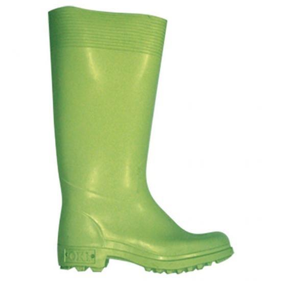 รองเท้าบูทยาง โอกิ G160 รองเท้าบูทยาง โอกิ g160  รองเท้าป้องกันน้ำ  รองเท้าสำหรับโรงงานอุตสาหกรรม  รองเท้ายาง