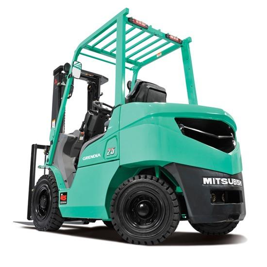 รถโฟล์คลิฟท์ Mitsubishi Forklift Trucks - บริษัท ยูไนเต็ดมอเตอร์เวิกส์ (สยาม) จำกัด (มหาชน) - รถโฟล์คลิฟท์ Mitsubishi Forklift Trucks  รถยก  รถโฟล์คลิฟท์  รถยกมิตซูบิชิ  รถโฟล์คลิฟท์มิตซูบิชิ   รถยกไฟฟ้า  รถโฟล์คลิฟท์มือสอง  รถโฟล์คลิฟท์ไฟฟ้า  ราคารถโฟล์คลิฟท์  เช่ารถโฟล์คลิฟท์  ขายโฟล์คลิฟท์  อะไหล่ รถโฟล์คลิฟท์ FORKLIFT TRUCKS