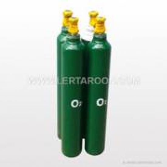 ออกซิเจนเล็ก - บริษัท เลิศอรุณเทรดดิ้ง จำกัด - ออกซิเจน