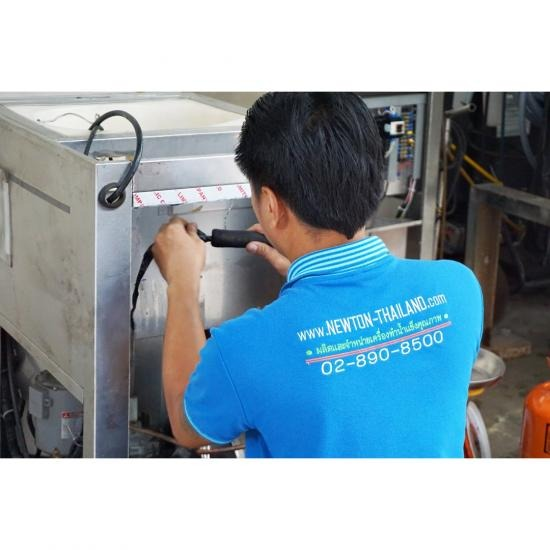 After-sales service for ice maker