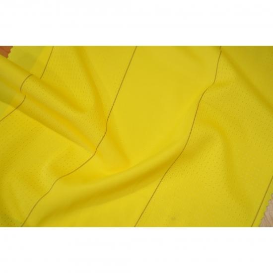 ผ้าทำเสื้อผ้า stripe tricot